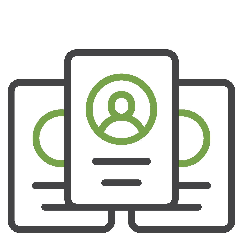 Kiriworks staffing services icon
